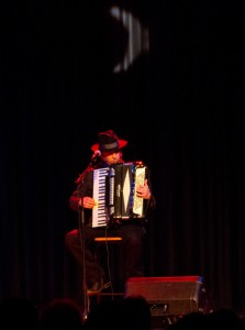 Accordéon CL4