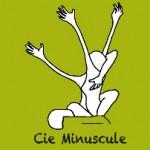 Logo minuscule vert