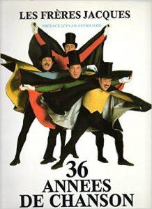36 années de chansons