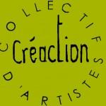 Logo Créaction vert